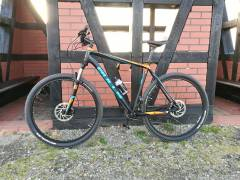 Bulls King Kobra disc 29""