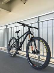 NS Bikes Djambo Evo
