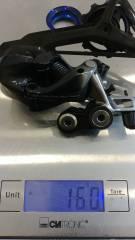 Przerzutka tylna Shimano Dura-Ace RD-R9100