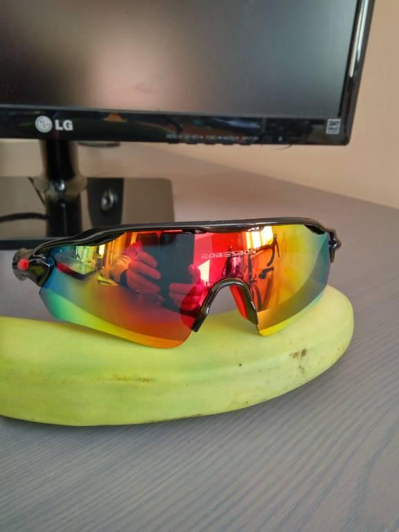 aa1aa87ae68b6 Oakley Jawbreaker - okulary - FORUM rowerowe SzajBajk