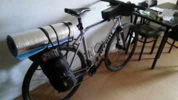 Namiot Luźne pogaduchy FORUM rowerowe SzajBajk