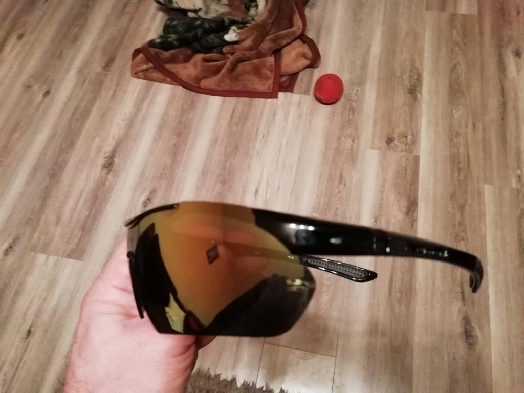 Jakie okulary do 100zł ? okulary FORUM rowerowe SzajBajk